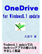 OneDrive for Windows8 update