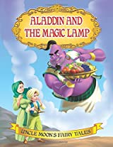 Aladdin and the Magic Lamp (Uncle Moon's Fairy Tales)