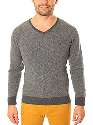 VICKERS Wollpullover Donegal
