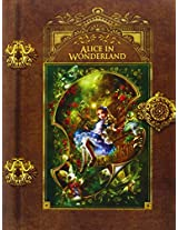 1000-Piece Alice in Wonderland Puzzle Art by Shu