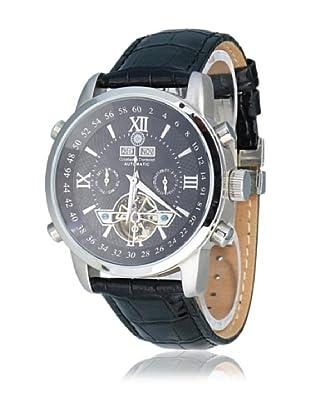 Constantin Durmont Reloj Calendar CD-CALE-AT-LT-STST-BK Negro