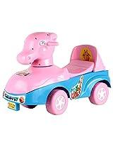 Toyzone Giraffe Rider