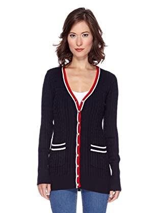 Yumi Original Cardigan (Blue)