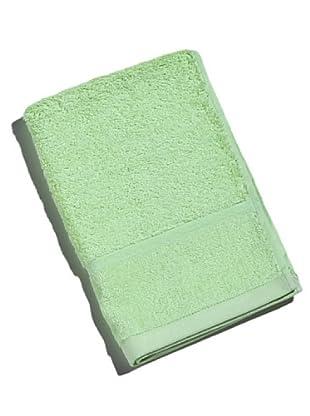VOSSEN Asciugamano 30x50 Eco energy ospite (verde)