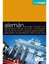 Aleman de viaje / German to Travel