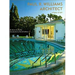 Paul R Williams, Architect