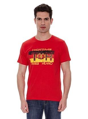 TH Camiseta Alemania Kurt (Rojo)
