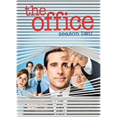 Office: Season Two [DVD] [Import]