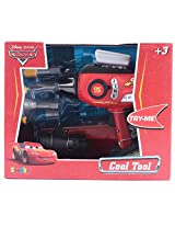 Smoby Cars Cool Tools, Multi Color