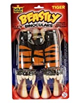 Wild Republic Beastly Tiger Binocular