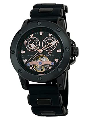 Hugo Von Eyck Reloj Hydrus HE116-622_Negro