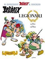 Asterix Legionari / Asterix the Legionary