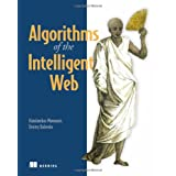Algorithms of the Intelligent WebHaralambos Marmanis�ɂ��