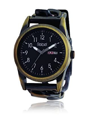 Rebel Orologio al Quarzo Unisex REB1001 38 mm
