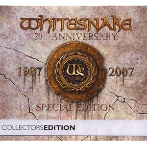 1987 Whitesnake