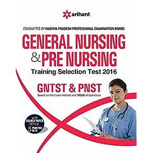 General Nursing & Pre Nursing Training Selection Test (GNST & PNST)
