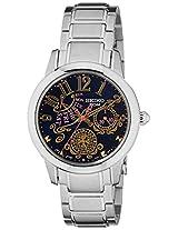 Seiko Criteria Analog Blue Dial Women's Watch - SPA773P1