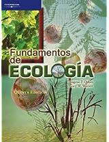 Fundamentos de Ecologia