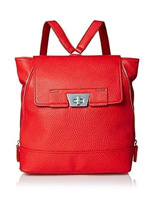 Danielle Nicole Women's Rae Backpack, Red
