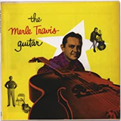 The Merle Travis Guitar