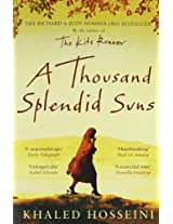 Summary of 'A Thousand Splendid Suns'