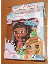 Bratz Baby Yasmin In Milk Carton New In Box