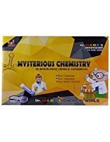Mysterious chemistry(MEDM033)