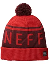 neff Men's Cable Beanie