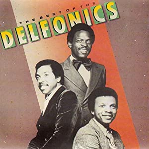 The Best Of The Delfonics