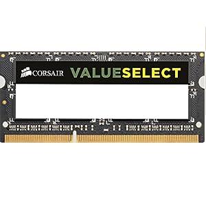 Corsair CMSO4GX3M1A1600C11 4GB  Memory