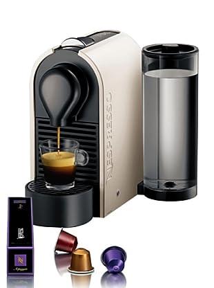 Krups Máquina de Café Nespresso U Creamy Blanco