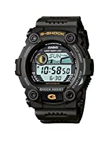 Casio G-Shock Digital Grey Dial Men's Watch - G-7900-3DR (G262)