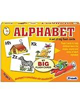 Frank Alphabet
