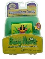 Cranium Squawkbox Bug Hunt