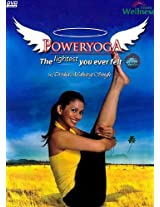 Poweryoga: The Lightest You Ever Felt (DVD) - Trisha Maharaj Singh - Times Wellness (2010)