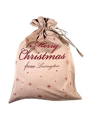 Lexington Company Bolsa Navidad (Beige)