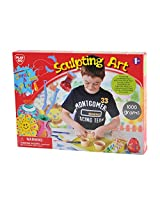 Play Go Sculpting Art, Multi Color