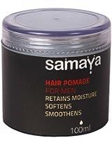 Samaya Hair pomade for men