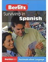 Berlitz Mini Guide Surviving in Spanish