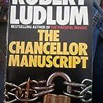 The councellor Manuscript - Robert Ludlum