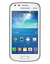 Samsung Galaxy S Duos 2 GT-S7582 (Pure White)