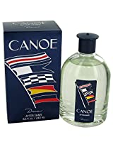 Canoe By Dana Mens After Shave Splash 8 Oz 100% Authentic