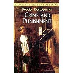 【クリックでお店のこの商品のページへ】Crime and Punishment (Dover Thrift Editions) [ペーパーバック]