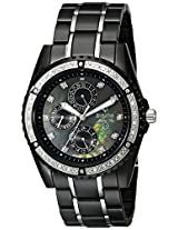 Bulova 98E003 Diamond Men's Watch
