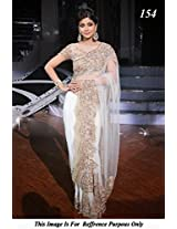 Shilpa Shetty Indian Bollywood Designer Party Wear Ethnic Women Saree, Sari