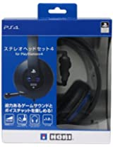 Stereo Headset 4 For Playstation4