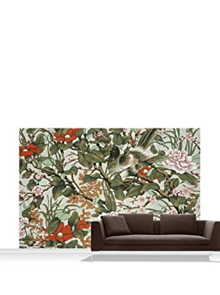 Warner Textile Archive Huan Mural, Standard, 12' x 8'