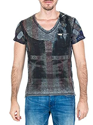 M.O.D Camiseta Manga Corta SP15-TS694-1