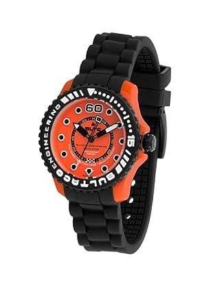 Bultaco BLPO36SCO1 - Reloj Unisex Negro