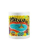 Chumbak Hyderabad Coffee Mug